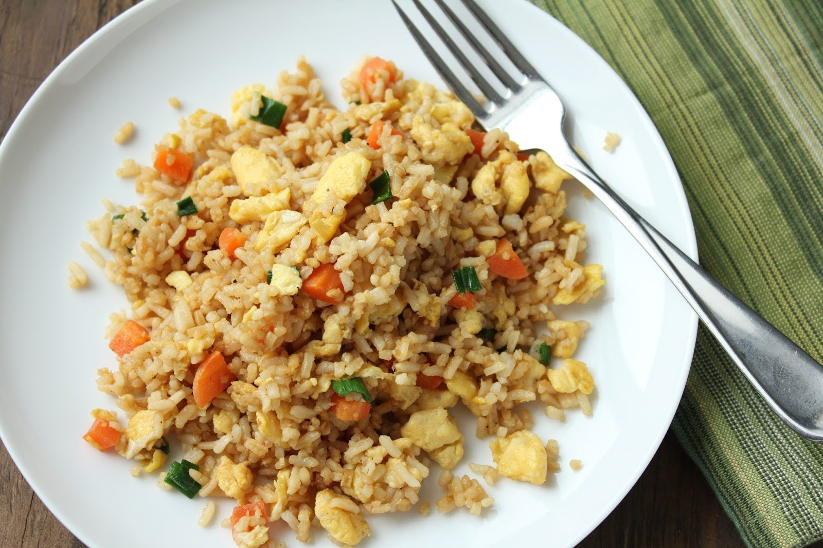 Menu house of curry fried rice with egg ccuart Gallery